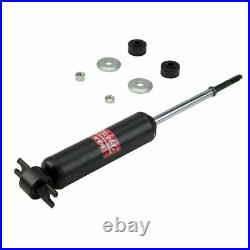 Front & Rear Shock Absorber LH RH Set of 4 for 63-82 Chevy Corvette KYB Excel-G