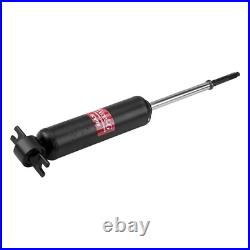 KYB Excel-G For 63-82 Chevy Corvette Front & Rear Shock Absorber LH RH Set of 4