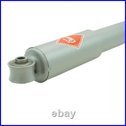 KYB Gas-a-Just Front & Rear Shock Absorber LH RH Set of 4 for 63-82 Corvette New