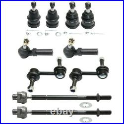 Suspension Kit For 2004-2009 Cadillac XLR Front Left and Right 10-Piece Kit