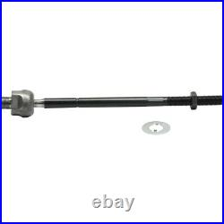 Tie Rod End For 2004-2009 Cadillac XLR Front Left and Right 8-Piece Kit